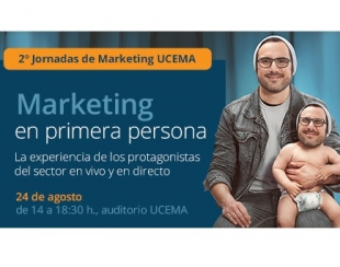24-8-2017 2º JORNADA DE MARKETING EN PRIMERA PERSONA